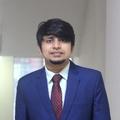 Md. Shafikul Islam
