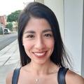 Carina Ana Lucia Silva Vásquez