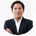 Yamaichi Alejandro Gomez Ramirez